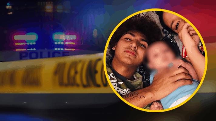 Joven hispano es asesinado en Berclair; Sospechoso sigue prófugo