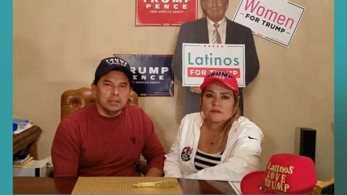 Agreden a inmigrantes dueños de restaurante mexicano por apoyar a Trump