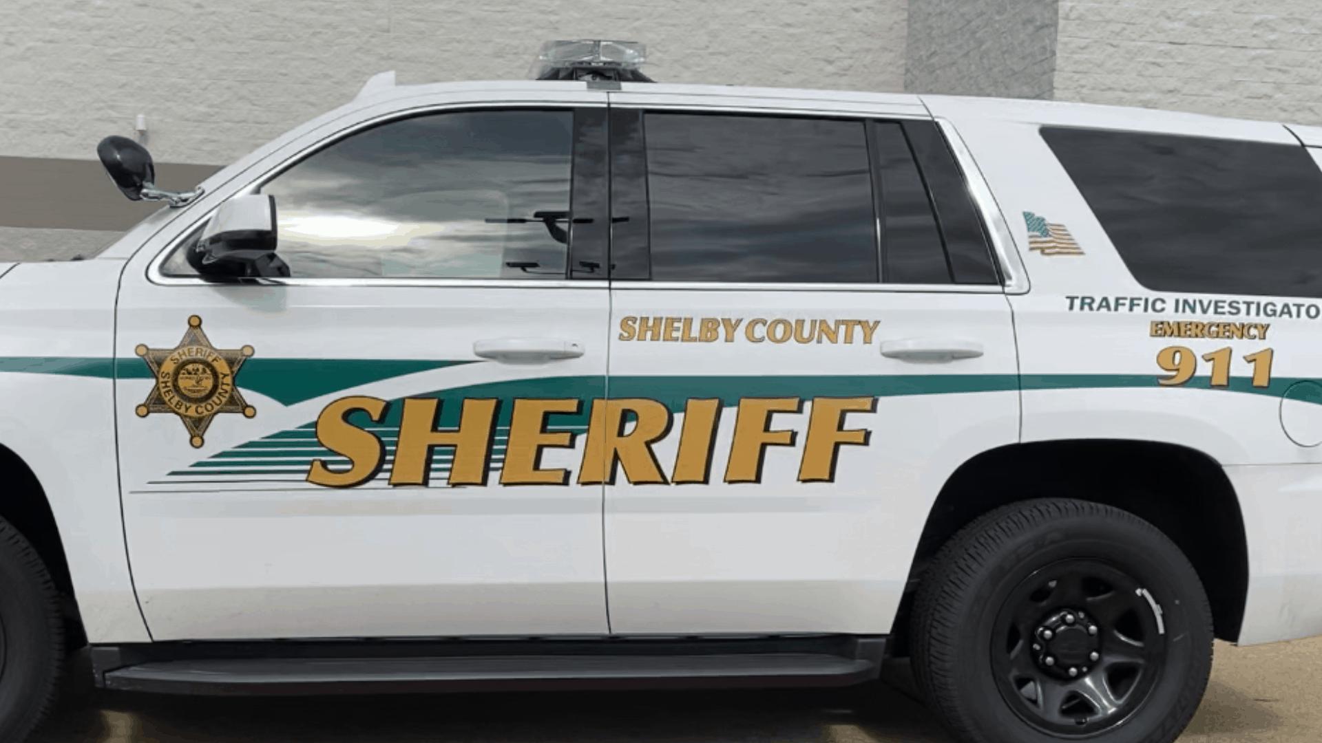 Oficina del Sheriff