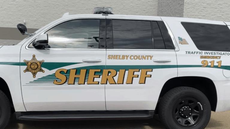 Departamento del Sheriff Shelby