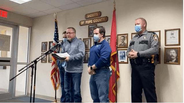 2 mujeres y 3 niñas encontradas muertas en una casa en Arkansas | Local by Facundo Valdez