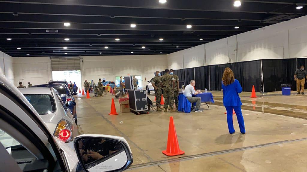 Nueva cepa variante de COVID-19 fue encontrada en el condado de Shelby, dicen las autoridades | Local by Memphis Noticias