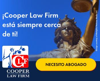 Cooper Law MPU | by Memphis Noticias