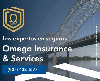Omega Insurance MPU | by Memphis Noticias