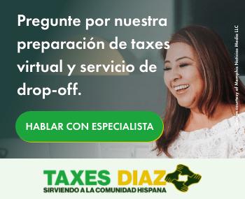 Taxes Diaz MPU | by Memphis Noticias