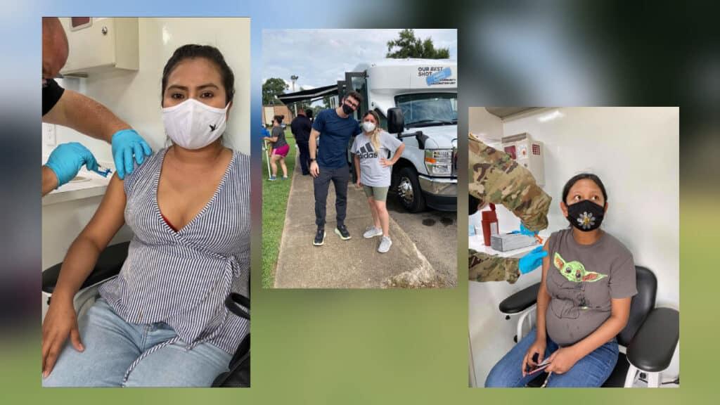 Tennessee alcanza al 50% de los residentes elegibles con al menos una dosis de la vacuna contra COVID-19 | Noticia by Memphis Noticias