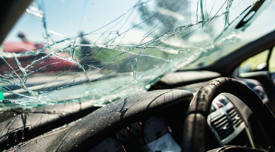 Accidente de tránsito(1)