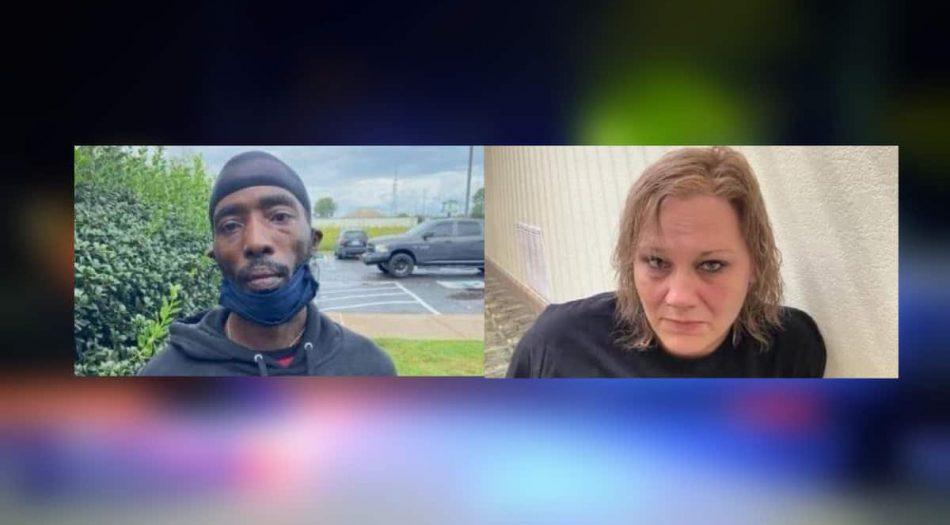 Arrestos en Tennessee