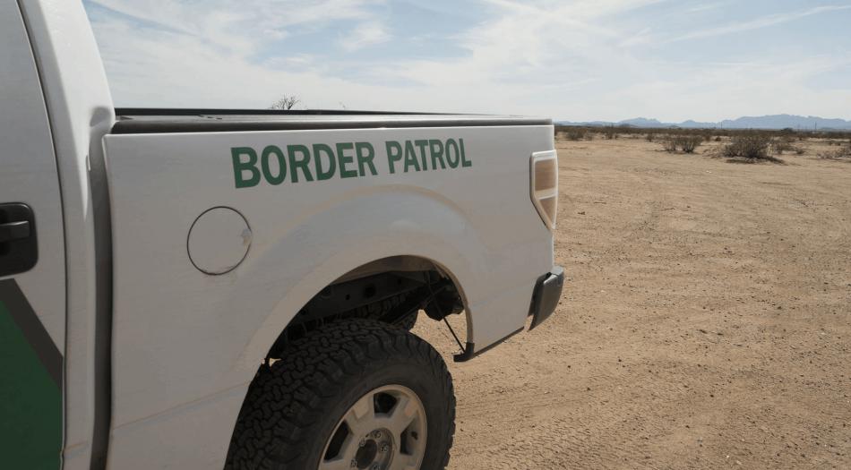 Border patrol(1)