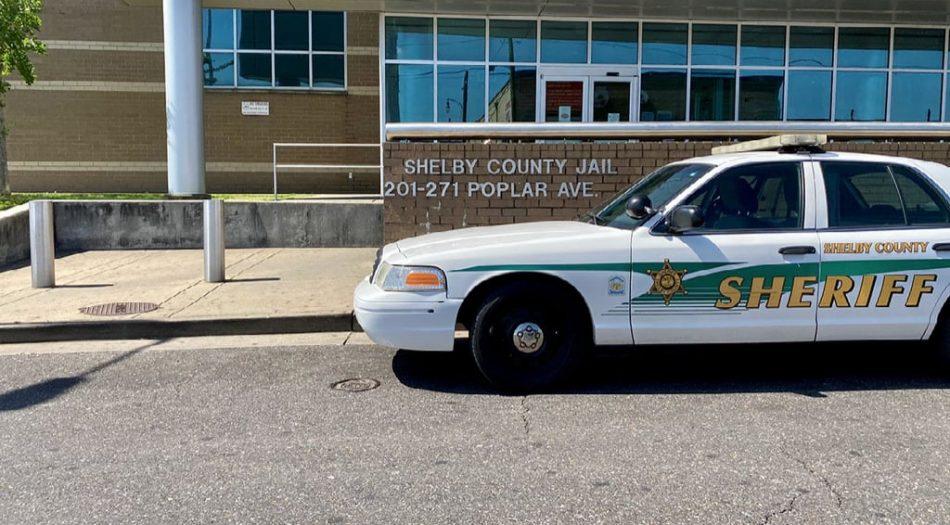 Cárcel Condado de Shelby2
