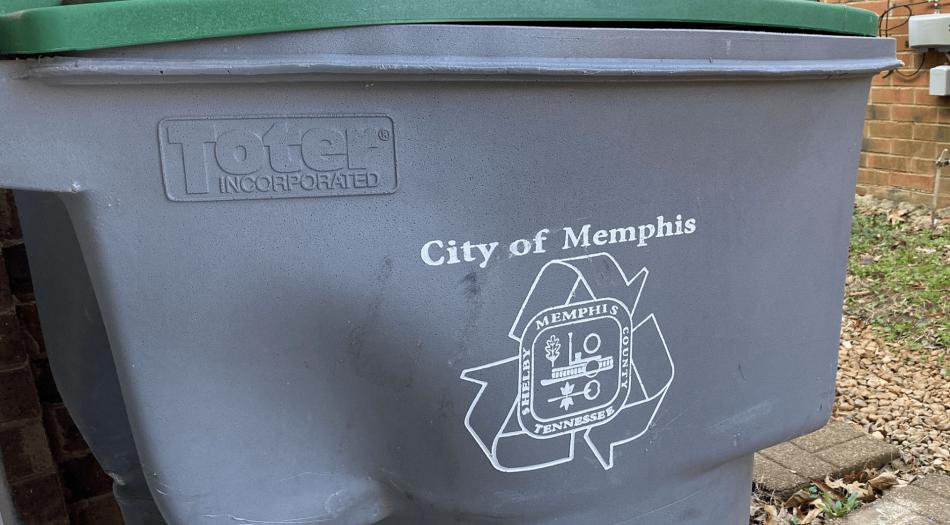 Ciudad de Memphis