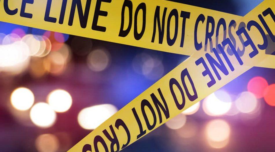 Escena del crimen(1)