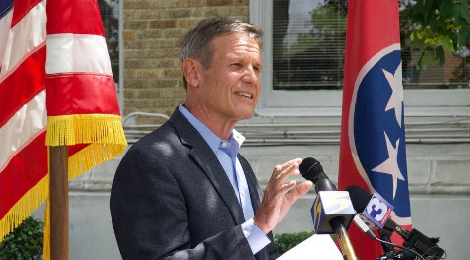 Gobernador Lee