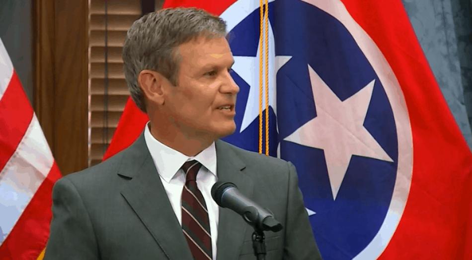 Gobernador Tenneessee