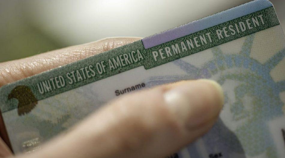 Green Card para TPS