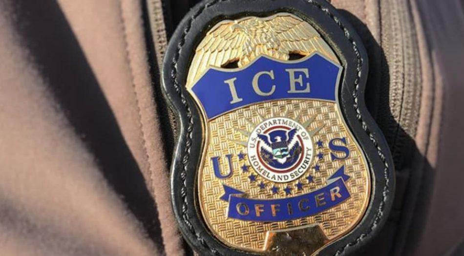Foto ICE