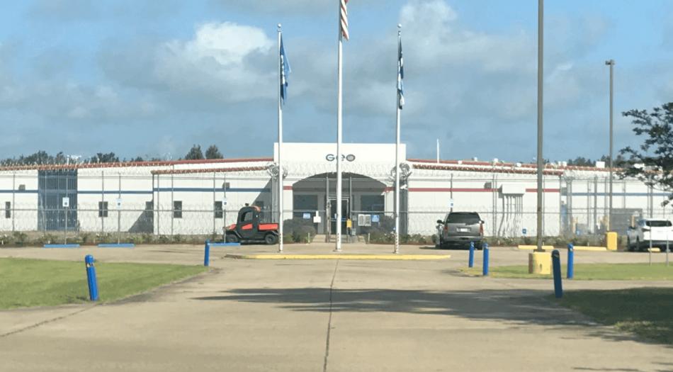 La Salle Detención Center