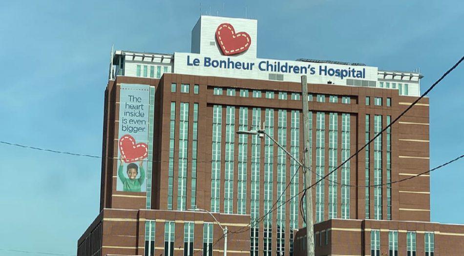 Le Boneur Hospital