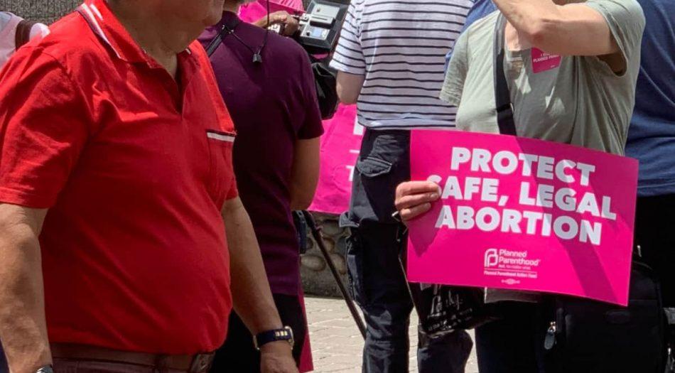 Ley de aborto en Texas2