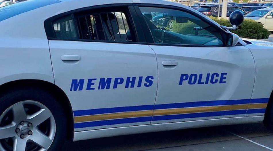 Memphis Police1