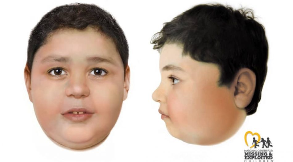 Niño encontrado muerto en las vegas(1)