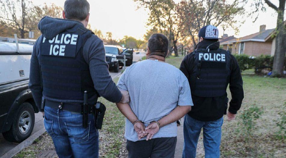 Nuevas reglas de deportación
