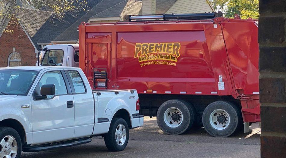 Nuevo recolector de basura