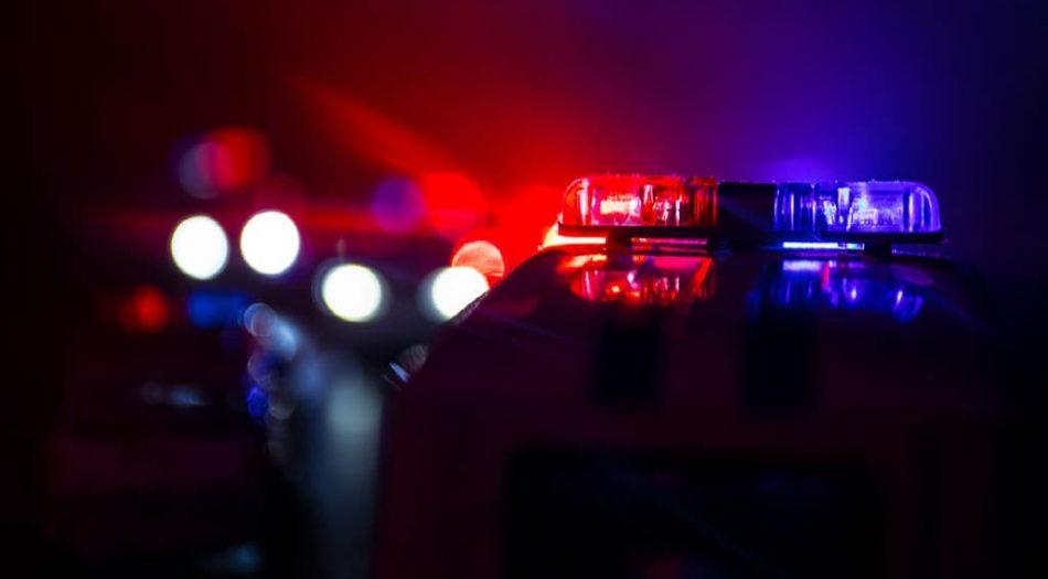 Police foto