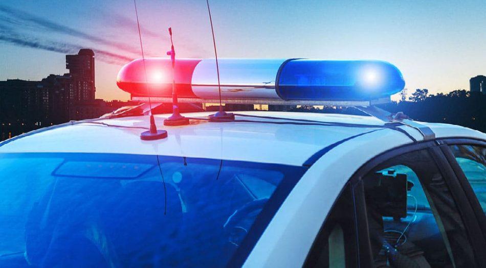 Policía de Memphis(1)