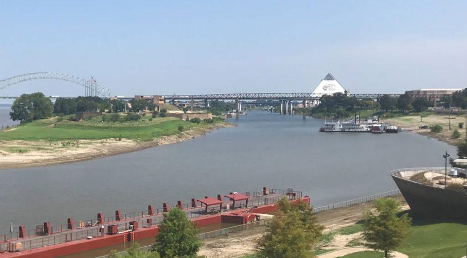 Rio Mississippi