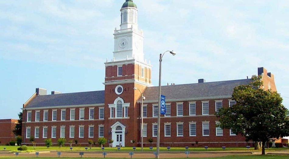 Rust College A-Bld