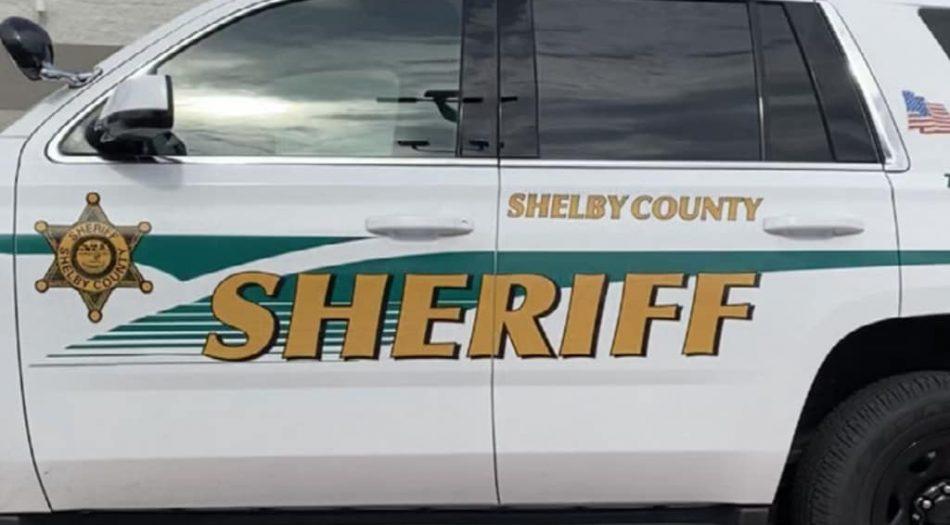 Sheriff Department