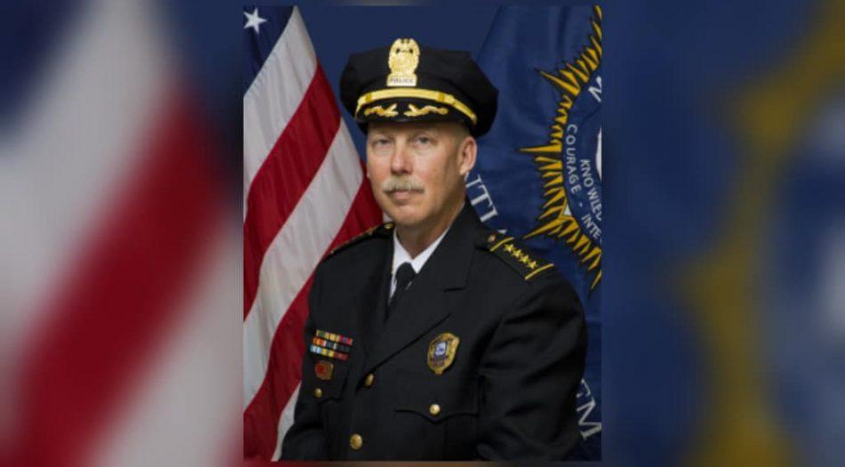 Sub Jefe de policía de Memphis