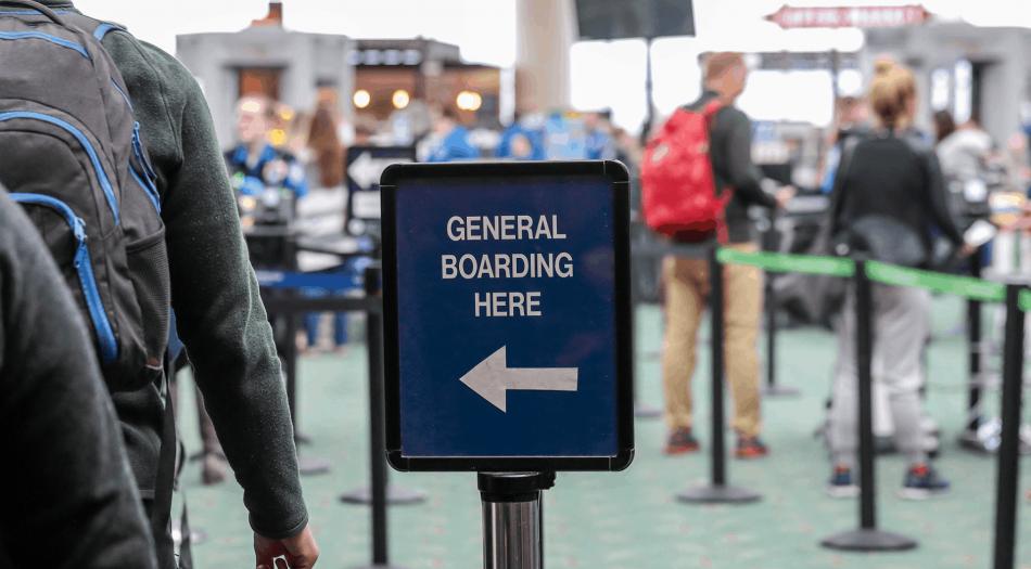 TSA linea