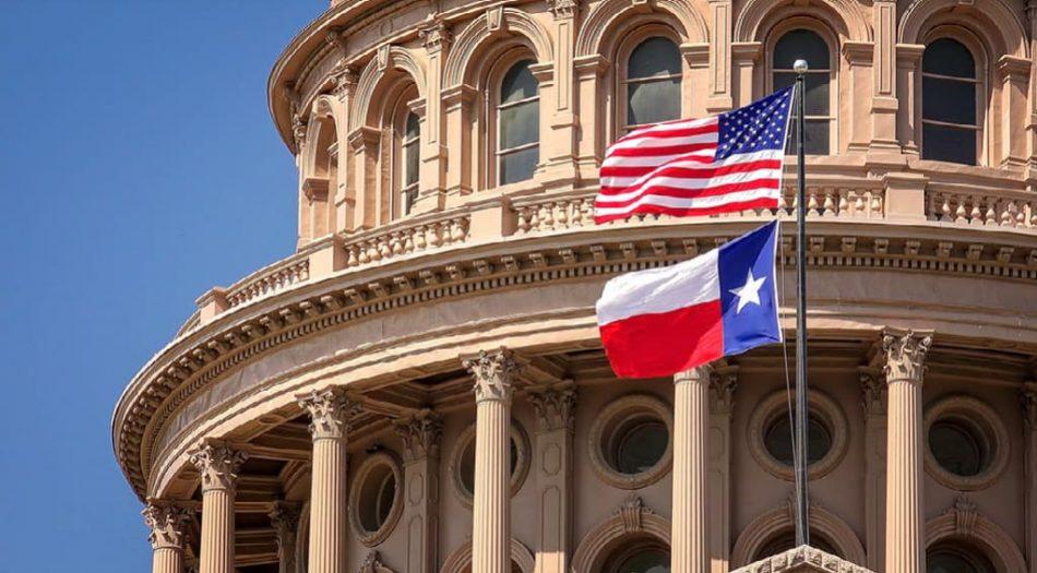 Texas Orden Ejecutiva COVID-19